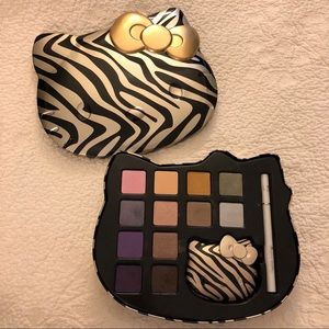 Hello Kitty Wild Thing Pallette